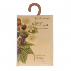 Scented sachet Red Berries Botanical Essence
