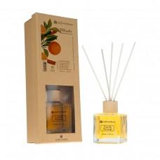 Cinnamon-Orange Reed Diffuser 140ml