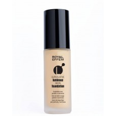 Superlative Luminous Skin foundation